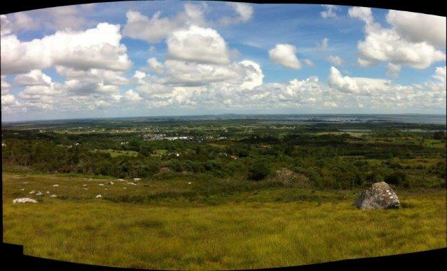 Moycullen from Cru